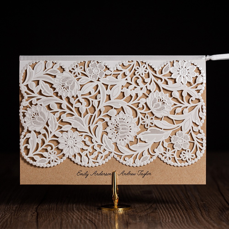 Awesome Engraved Wedding Invitations And Stationery The Paperbag Online