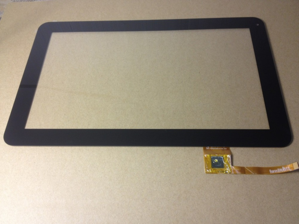 10.1 inch touch screen Digitizer for IconBIT NT-1011T tablet PC free shipping