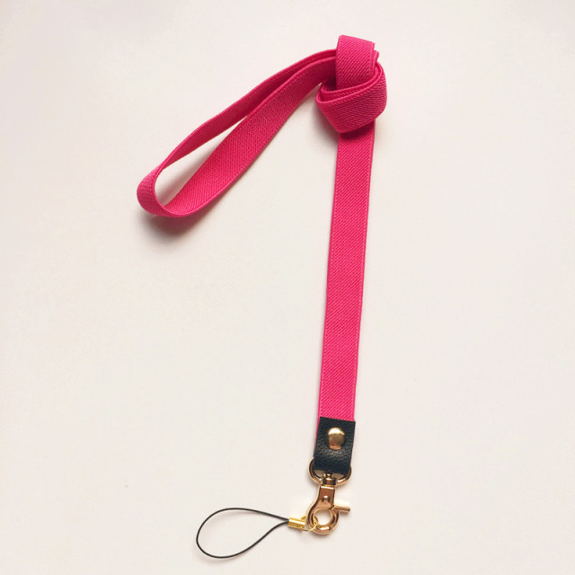 Elastic Strap for Mobile Phone