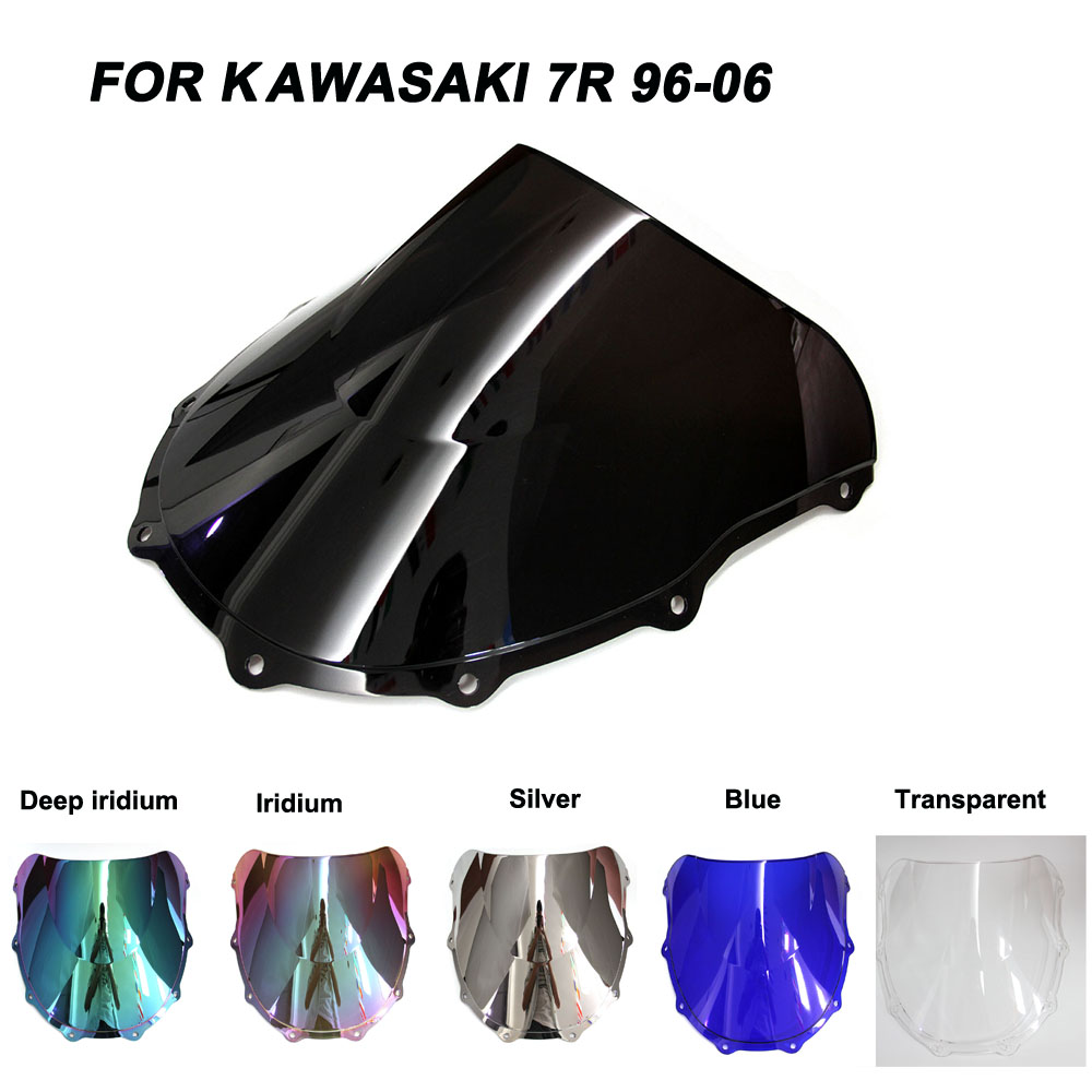 Fast Delivery Kawasaki Zx7r 1996 In Bike Pro