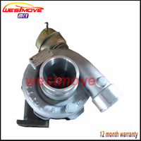 JK55 JK55X8002 01 1 1118010FA130 1118010 FA130 1118010 FA130 turbo turbocharger para JAC SHUAILING HFC4DA1 MOTOR 85KW 2.8L Entradas de ar    -