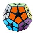 Lo nuevo Maestro Kilominx Shengshou megaminx Cubo Mágico Juego de Puzzle de Aprendizaje Juguetes educativos para Los Niños Embroma el Regalo-48