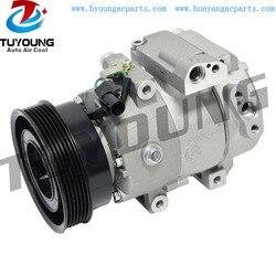 977011M130 CO 11090C DV13 Auto air con a/c kompresor dla Kia Forte 5 2.0L 2.4L 158371 TEM275774 2021989|Sprężarki klimatyzacji i sprzęgła|   -