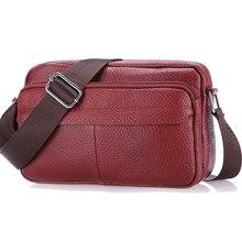 2015 heiße Berühmte Marke Echtes Leder Damen Taschen Female Shopping Umhängetaschen für Frauen Handtasche Lässig frauen Messenger Bags