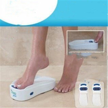 Waterproof Foot Sole Dead Skin Massage Machine Automatic Foo