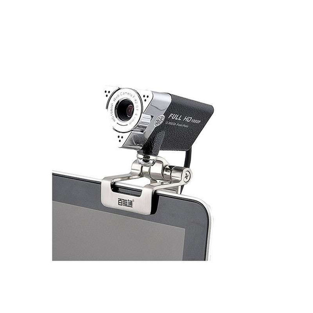 JianYing 1080P HD Video Webcam Built-in Mic FOR PC,LAPTOP,MAC 3