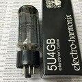 1 PÇS/LOTE HIFI Tubo 5Z3P 5U4G EH 5U4GB geração 5AR4