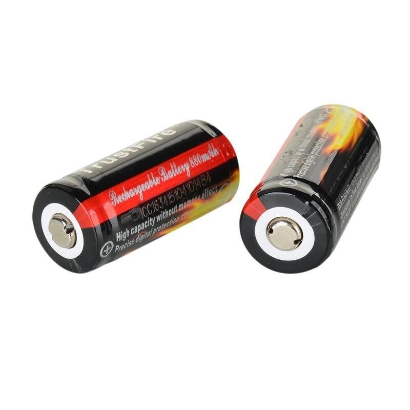 880 mah 3.7 v baterias de lítio