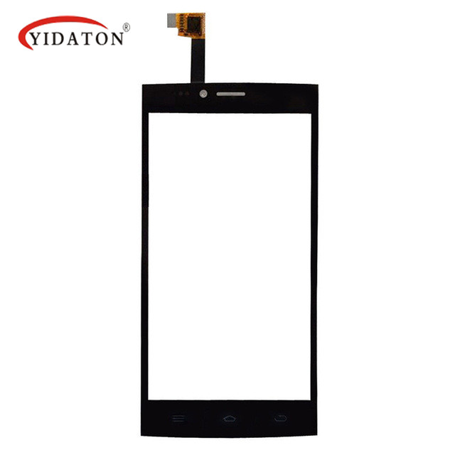 CPPA Original Touch For THL T6 T6S Glass Sensor Touch screen Digitizer above phone LCD