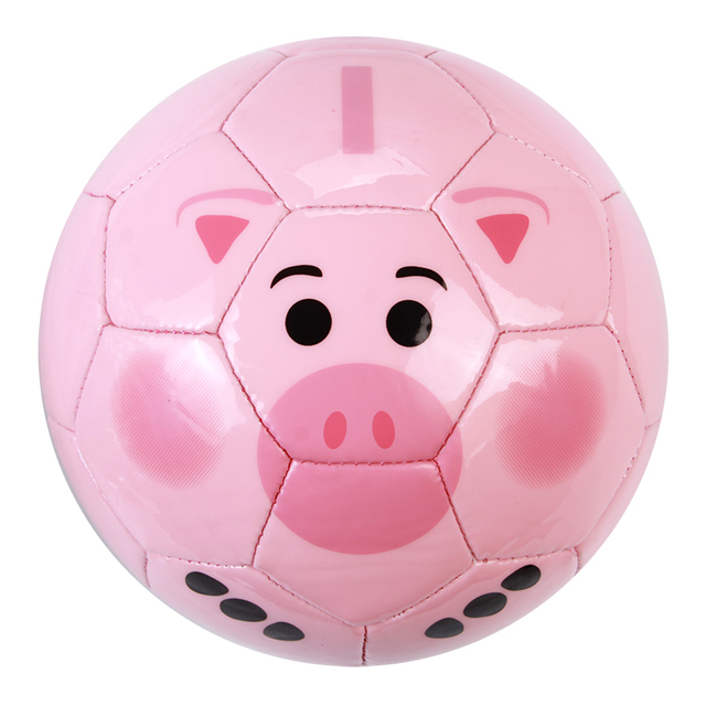 Disney Toy Story 4 soccer ball size 2 Football child football training soccer ball cute ham Woody and his friends For Fun