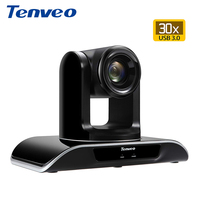 VHD30N 3MP 30X Zoom PTZ Indoor camera HD1080P 3G SDI & DVI Convertable to HDMI Output Video Camera for Tele Medical Boardroom