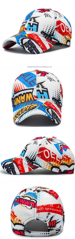 branded baseball caps