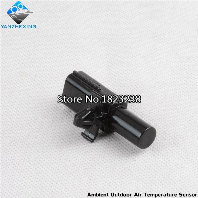 Auto Ambient Outdoor Air Temperature Sensor For Mazda 2/3/5/6 CX-5 CX-7 2006 2007 2008 2009 2010 2011 2012 2013 2014