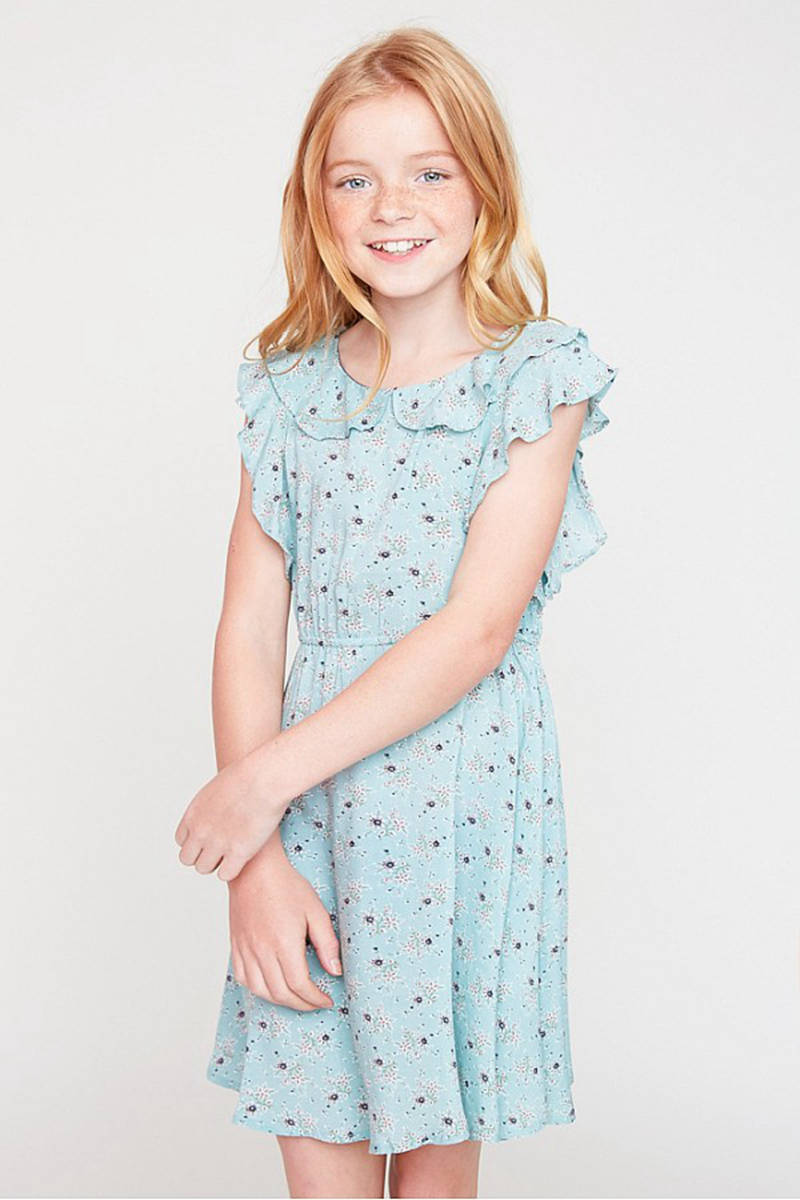 Junior Kids Fashion Trends for Summer 2019 | Pouted |Junior Summer Clothes