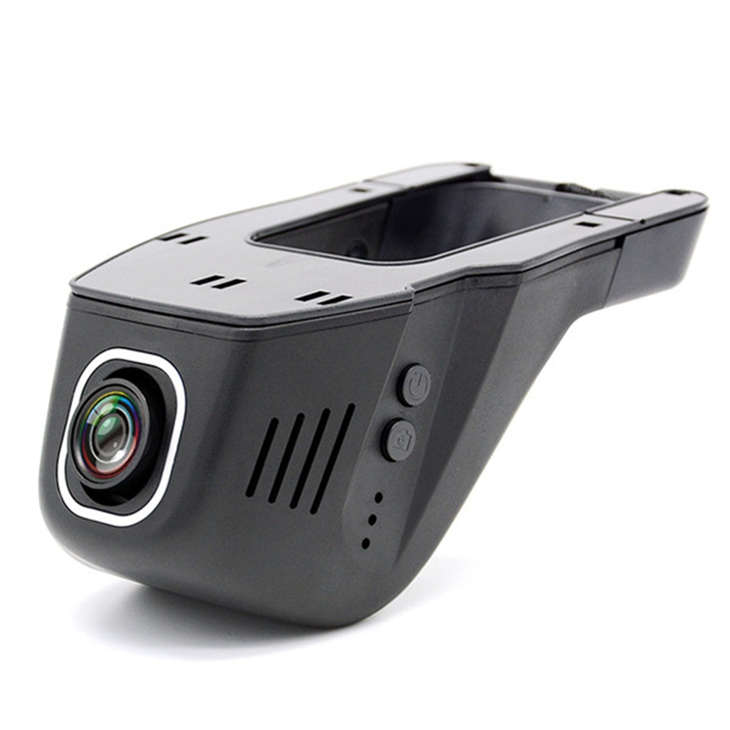 S100 WiFi Connecttion 1080P FHD 170 Degree Wide Angle DVR Camera Novatek Video Recorder Night Vision for Car TF 4 - 32 GB bigbigroad for nissan qashqai car wifi dvr driving video recorder novatek 96655 car black box g sensor dash cam night vision