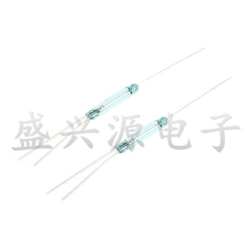 Aliexpress.com : Buy 10pcs Reed Switch 3 pin Magnetic