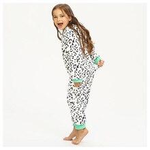 цена Centuryestar Christmas Halloween Carnival Costumes for Kids Fantasias Children Animal Cosplay Panther Kids Onesie Pajamas Girls в интернет-магазинах