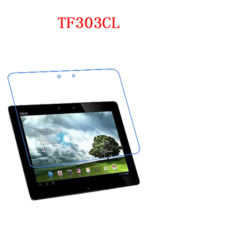 For Asus Transformer Pad TF103 Tempered Glass Tablet Screen Protector Film