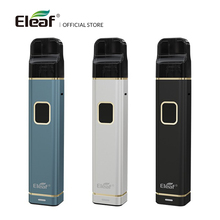 Original Eleaf iTap Kit 2ml with 800mAh built in battery 30W max GS Air S 1.jpg 220x220 - Vapes, mods and electronic cigaretes
