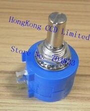 Original 3590S-2-103L Precisão multi-turn potenciômetro 100/200/500/1 K/2 K/5 k/10 K/20 K/50 K/100 K/3590S-2-502L 3590S-2-202L