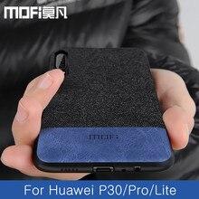 MOFi Silicone Edge Case for Huawei P30, P30 Pro, P30 Lite