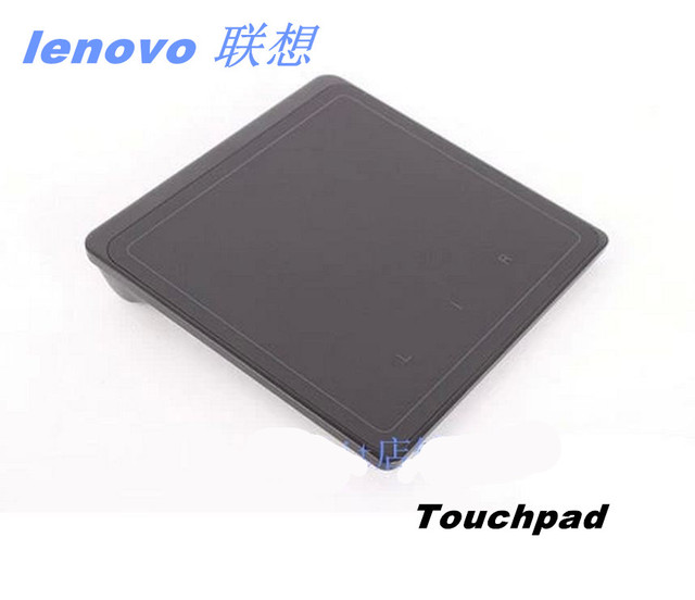 Lenovo PC touchpad K5923 WIN8 especially with wireless mouse touch