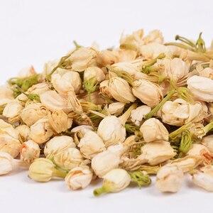 Image 3 - Flores secas naturales de jazmín, bolsita de fruta roja, relleno de flores secas, bolsita refrescante de aire desecante para armario de aromaterapia, 20g