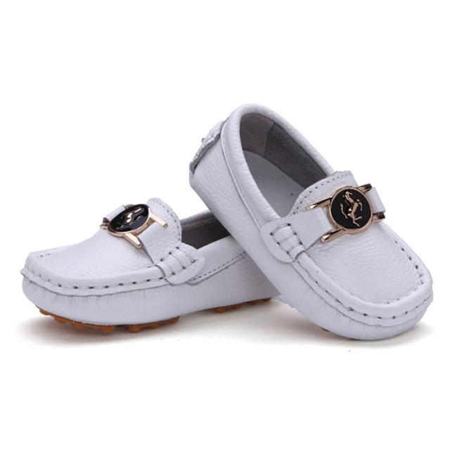 newborn boat shoes