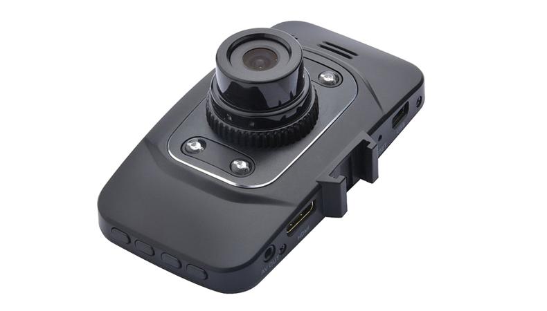 E-ACE Hidden Wifi Mini Car Dvr Full HD 1080P Video Recorder Night Vision Dvrs Auto Dash Cam Dual Camera Lens Automotive Car Cams 32