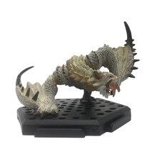 цена на Monster Hunter Generations Ultimate MHW Game Dragon Model Toys Children Gifts Monsters