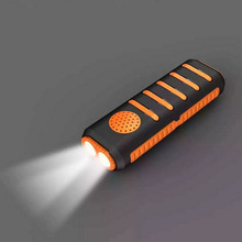 Subwoofer Falante portátil Sem Fio Mini Bluetooth De Alta Potência Lanterna LED de Energia Móvel Do Bluetooth MP3 Orador Gama Completa