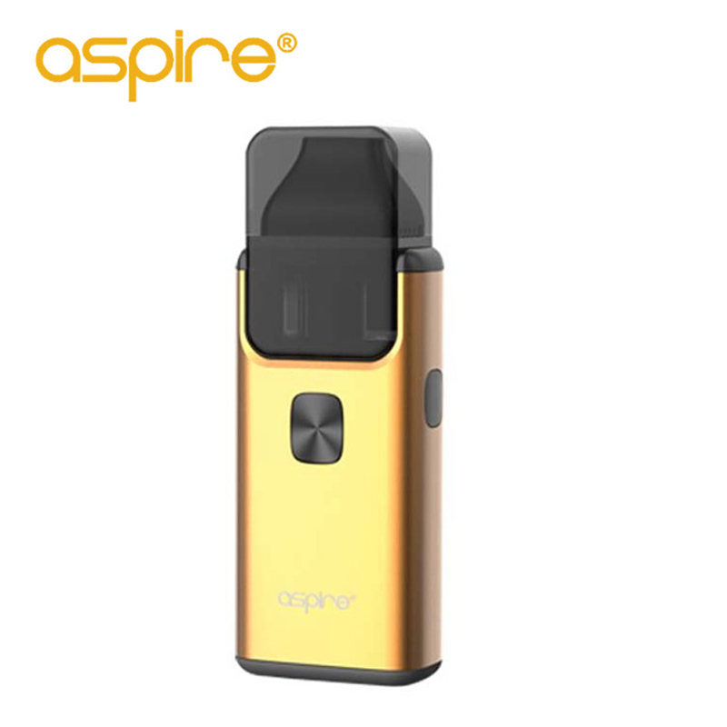 7  Electronic Cigarette Aspire Breeze 2 AIO Vape Kit Built in