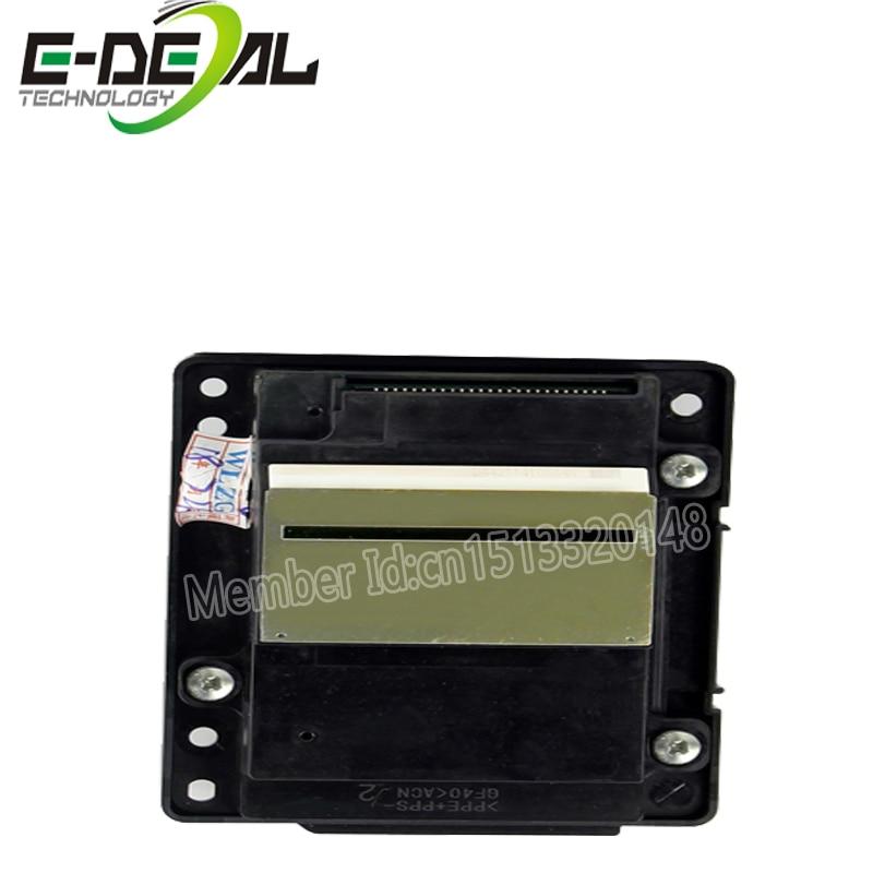 E-deal Printhead Print head for Epson WF2651 WF2660 WF2661 WFL565 WFL655 WF7525 WF7511 WF7521E-deal Printhead Print head for Epson WF2651 WF2660 WF2661 WFL565 WFL655 WF7525 WF7511 WF7521