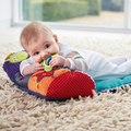 1pc New Arrival Multifunctional Infant Play Baby Climb Educational Toys Climbing Pillow Baby toys 0-12 months