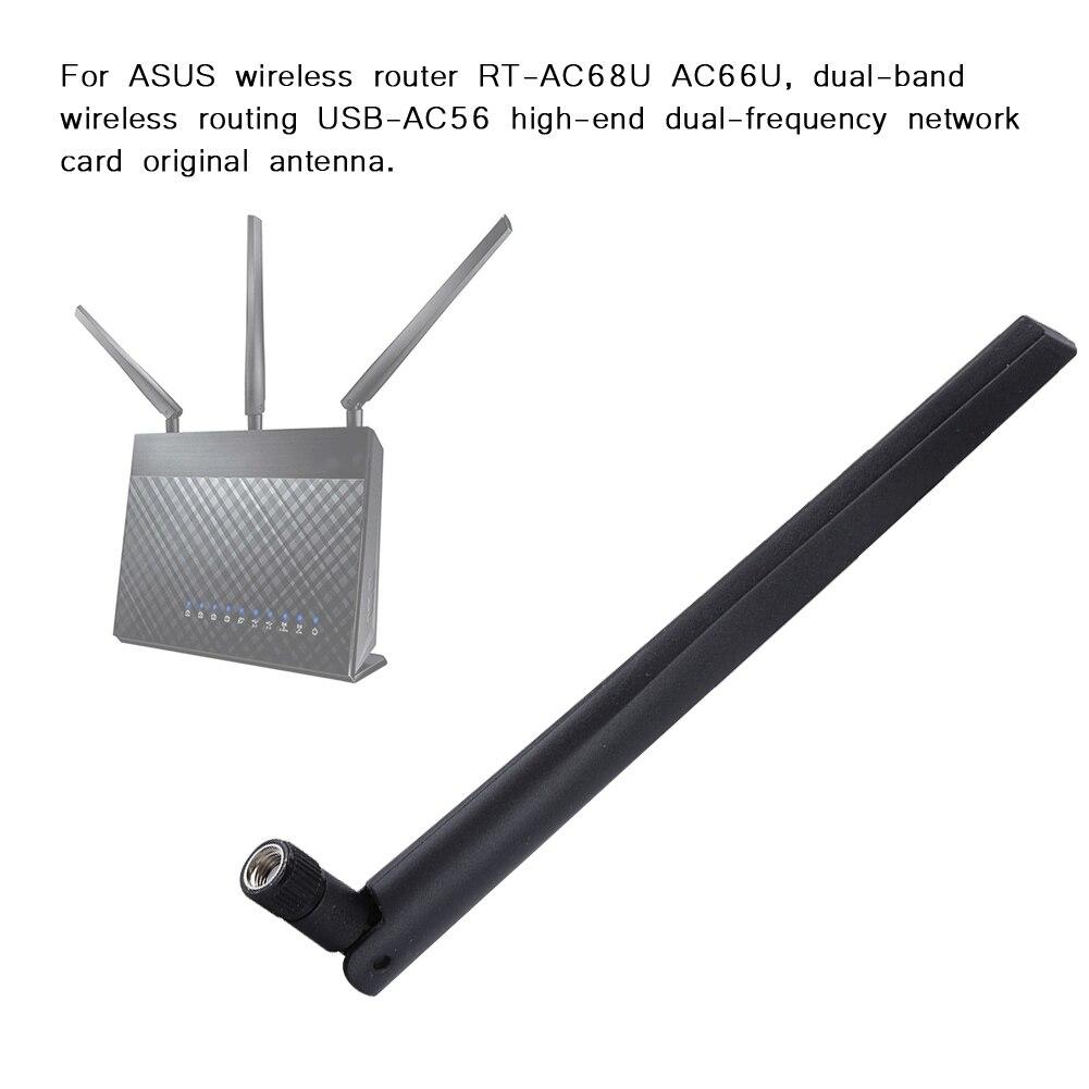 2.4//5G Dual‑Band 5DBI High Gain Antenna Routing Network Card Antenna Vbestlife Wifi Antenna