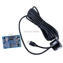 5pcs/lot Waterproof Ultrasonic Module JSN-SR04T Water Proof Integrated  Distance Measuring Transducer Sensor for Arduino
