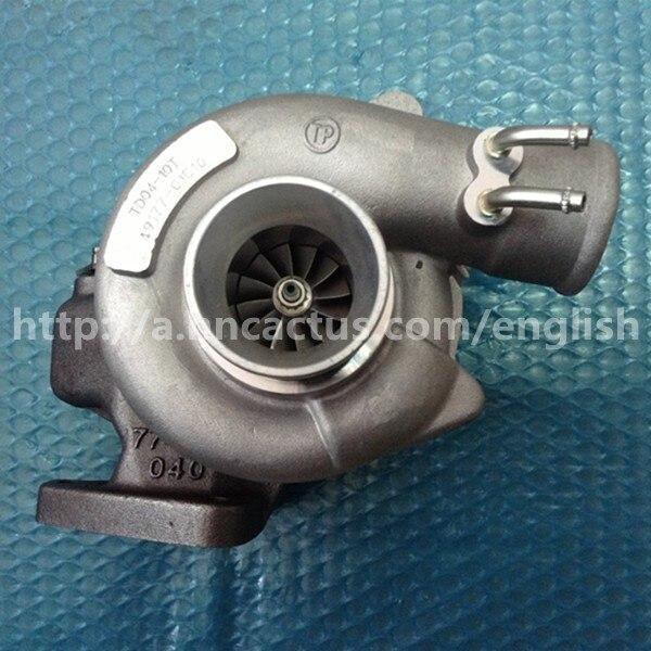 49177-01510 turbo kit 02