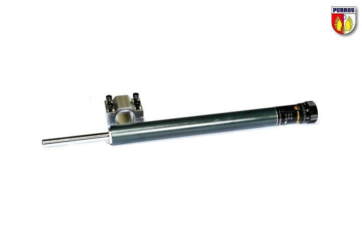 RB-31100, Hüdraulilised kiiruskontrollerid - puurimispinkide - Elektritööriistade tarvikud - Foto 5