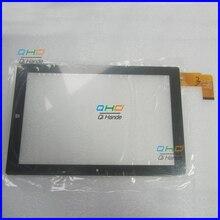 HSCTP-747-10.1-V0 Original Nueva 10.1 pulgadas de pantalla táctil Digitalizador de piezas de Repuesto Para Chuwi Hi10 CW1515 Tablet shippping libre