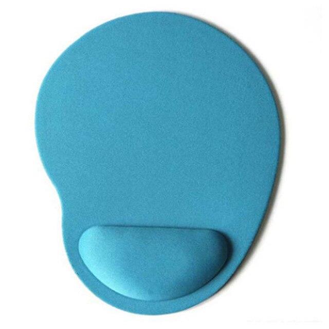 Mouse Pad Optical Trackball  5