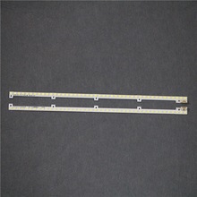 2 шт./лот для samsung 32 дюймовая лампа UA32D5000PR BN64 01634A 1 шт. = 44 Светодиода 347 мм левая и правая