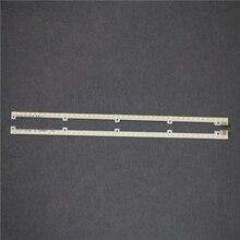 2 جزء/الوحدة ل samsung 32 بوصة UA32D5000PR مصباح BN64 01634A 2011SVS32_456K_H1_1CH_PV_LEFT44 1 قطعة = 44LED 347 مللي متر اليسار واليمين
