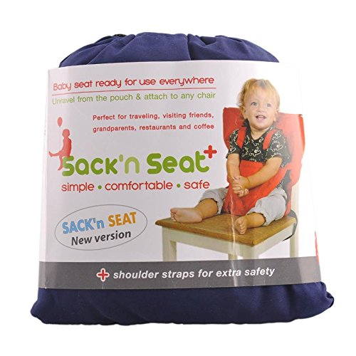 cloth portable high chair directors camping sack seat n travel booster baby harness washable packable in seats sofa from mother kids on aliexpress com