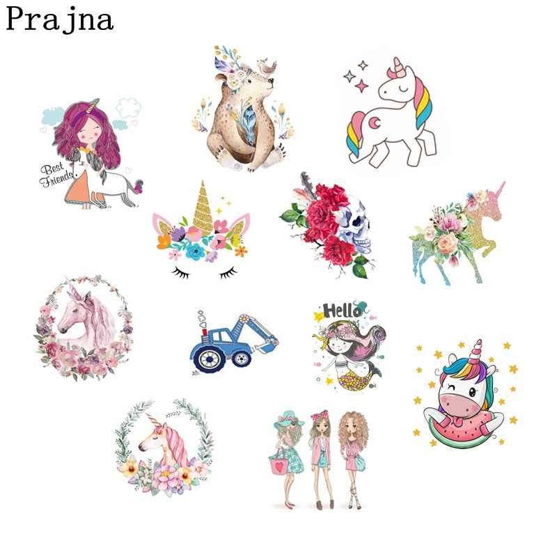 Detail Feedback Questions about Prajna Unicorn Cute Cartoon Girl