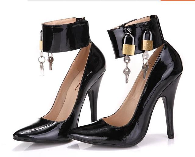 Crossdressers shoes