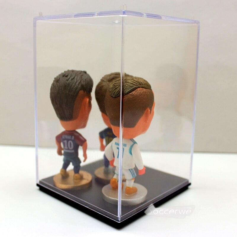3pcs / lot Soccerwe כדורגל שחקן בובות 2.5