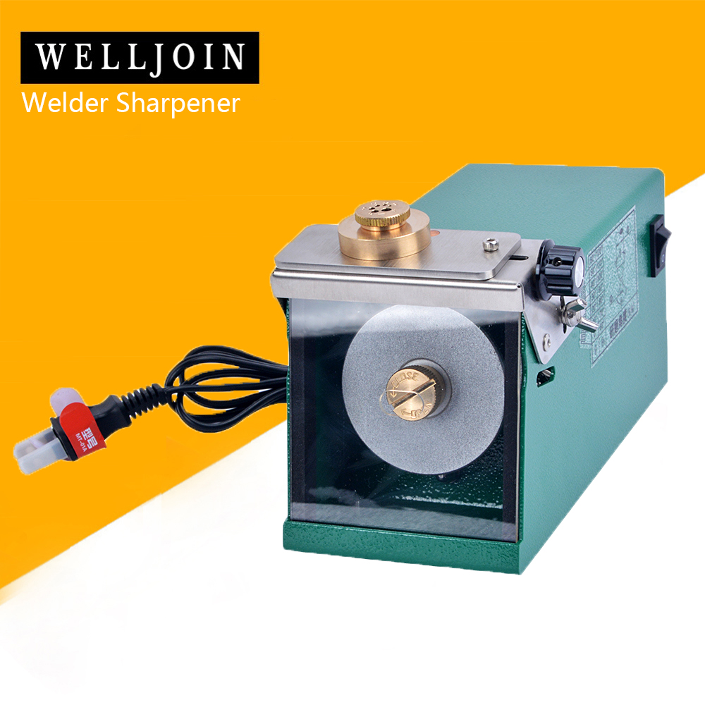 TIG Welder Tungsten Electrode Sharpener Grinder 5 to 60 Degree|tungsten electrode sharpener|electrode sharpener|sharpening tungsten electrodes - title=