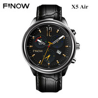 Finow X5 Air Smart Watch 2GB RAM 16GB ROM MTK6580 GPS WIFI Wearable Devices Bluetooth Android