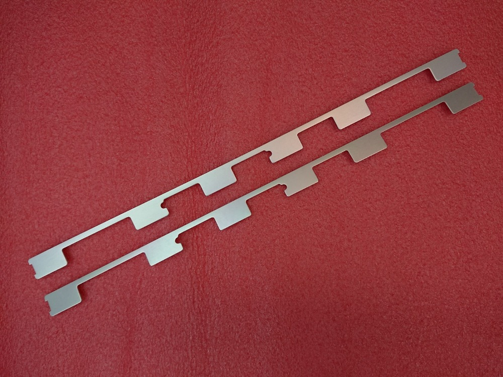 Image 5 - 100 PCS*6 LEDS*6V 442mm NewTV backlight LED strip bar for KDL48JT618U KDL48JT618A 35018539 35018540-in Replacement Parts & Accessories from Consumer Electronics