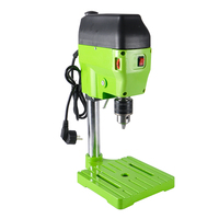 Milling machine 680W Drilling Table BG 5166E Bench Small Drill Machine drilling Work Bench speed adjustable for CNC Tools